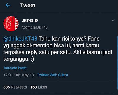 twitter jkt48 member