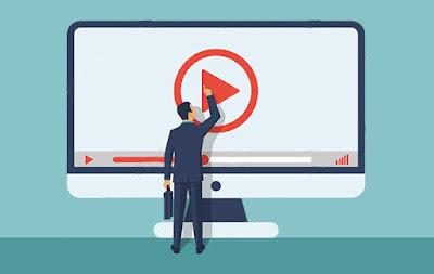 cara menggabungkan video yang terpisah
