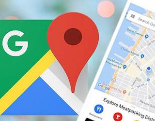Cara Mudah Melacak dan Mengetahui Posisi Seseorang Lewat Hp Android Tanpa Diketahui.