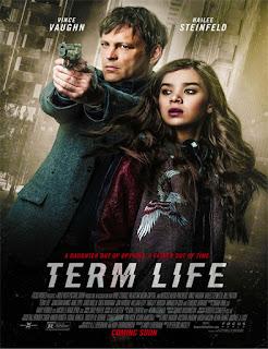 Term Life (2016) [Vose]