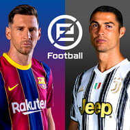 EFootball PES 2021 Apk Obb Download For Android