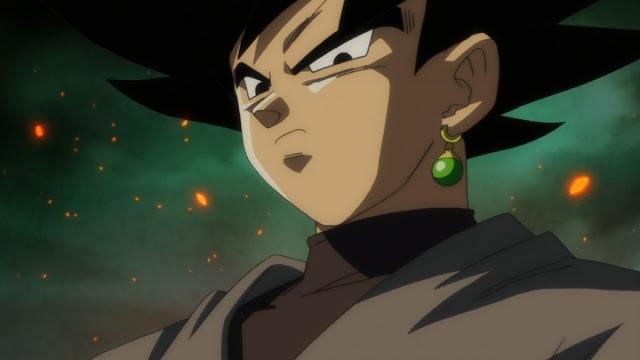 O teaser mostrado no final do capítulo 63 de Dragon Ball Super promete a aparição de uma nova fusão no anime.