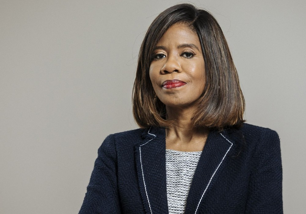 Dr. Patrice Harris, President of the American Medical Association
