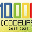 10000 codeurs Java en plus en 2025!
