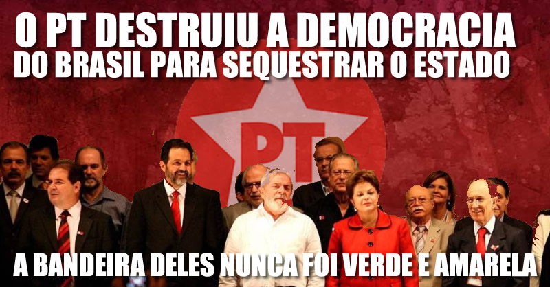 Resultado de imagem para lula democracia