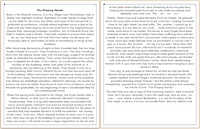 cerpen bahasa inggris tentang doa