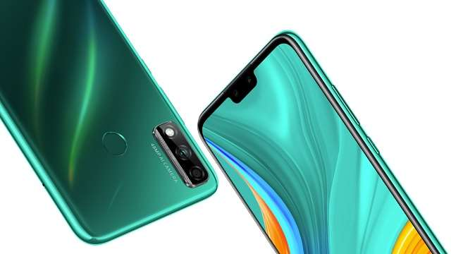 Huawei Y8s launched with the dual selfie camera, know price and specifications