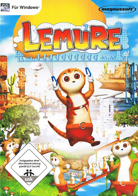 Lemure PC Full