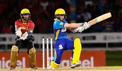 CPL 2019 TKR VS BAR 23rd match Cricket Win Tips