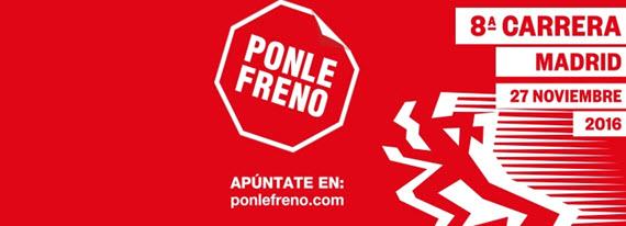 1fre La Carrera Ponle Freno...