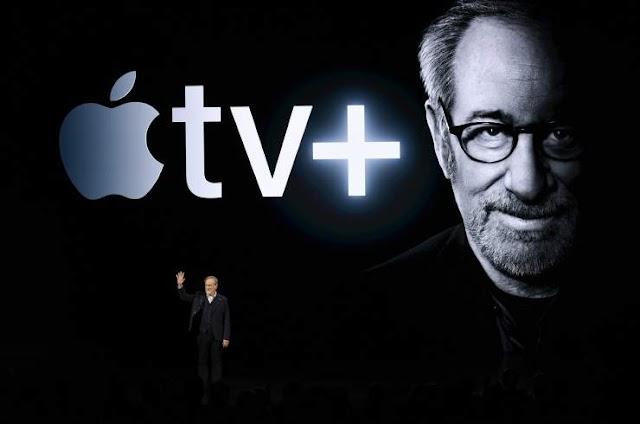 Apple está produciendo seis películas con vistas a ganar un Oscars tal como lo hizo Netflix