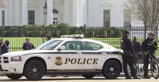 Secret Service agent accidentally shoots himself while on duty