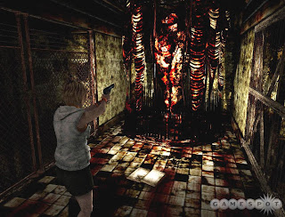 Free Download Silent Hill 3 PC Full Version