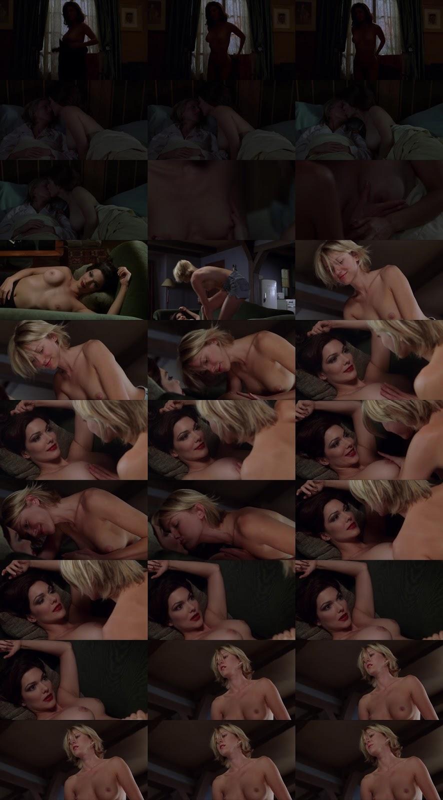 Mulholland Dr Sex Scene Video 15