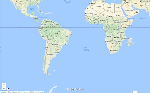 မိမိဘေလာ့မွာGoogle Mapထည့္ခ်င္ရင္