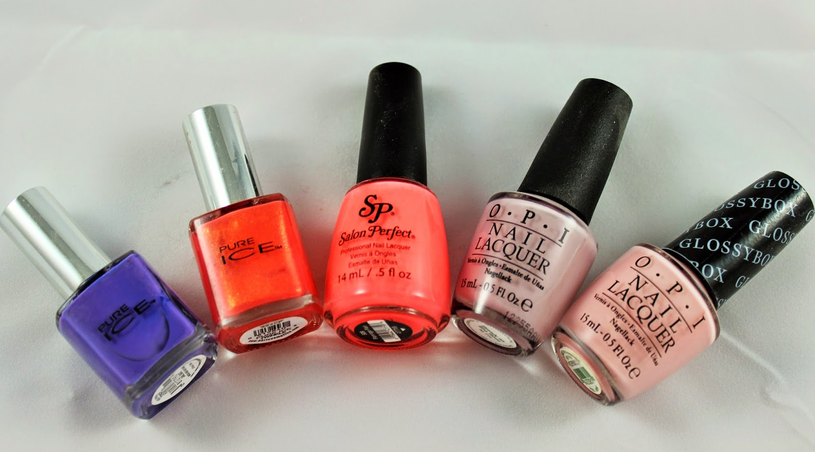 Spring Ideas Nails