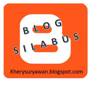 File Pendidikan BLOG SILABUS TERLENGKAP KURIKULUM 2013 REVISI 2019/2020