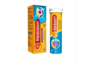 redoxon merek vitamin c yang bagus untuk lambung dimasa pandemi covid19