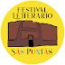 Avrebbe dovuto svolgersi dall'11 al 13 settembre. Sarà rinviato al 20 novembre presso il museo etnografico Ex Mà, via Italia,  il Festival Letterario Sas Puntas di Tissi.