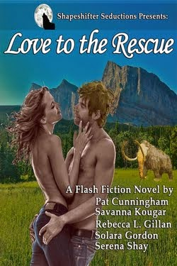 Love To the Rescue ~ Free Read