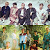 Dikabarkan Akan Comeback, BTS dan EXO Sama-Sama Rilis Logo Baru