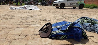 Região dos carnaubais registrou 29 homicídios em 2020