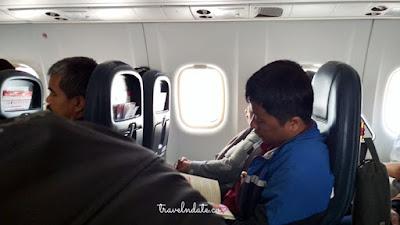 Pengalaman Naik Pesawat Baling-Baling Wings Air