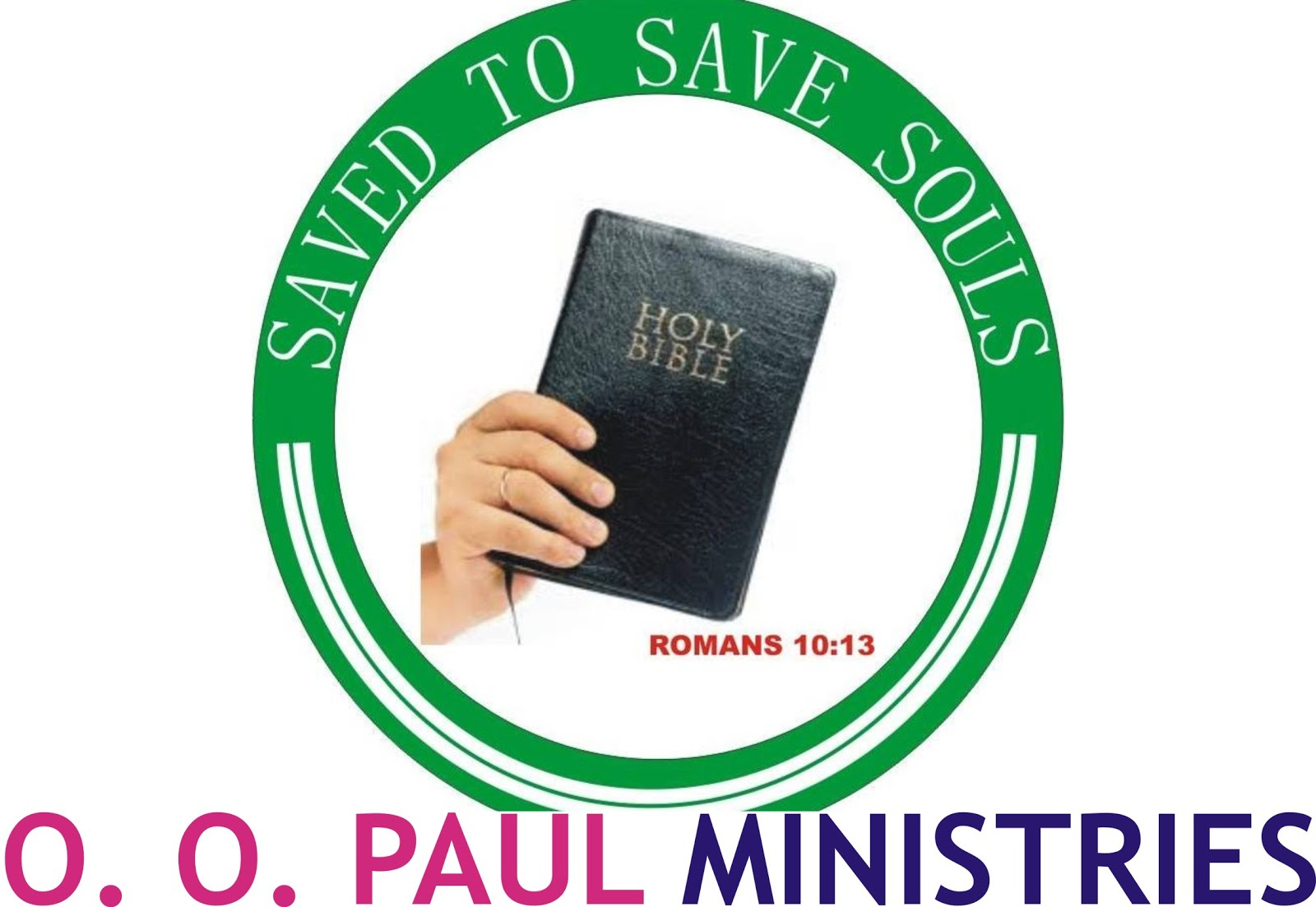 O. O. Paul Ministries