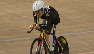 Έκλεψαν το ποδήλατο του πρωταθλητή ΑμεΑ Νίκου Παπαγγελή – Κοστίζει πάνω από 7.000 ευρώ
