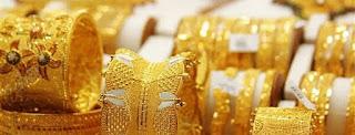سعر الذهب في تركيا يوم الأربعاء 20/5/2020