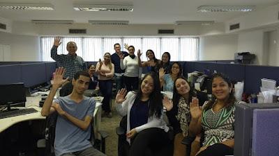 Graças à renovação do acordo de PLR, mais de 100 profissionais de TI garantem renda extra