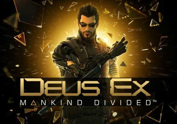 Deus Ex Mankind Divided Free