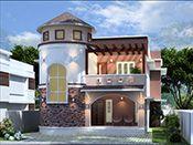 Thumbnail of Israel home design
