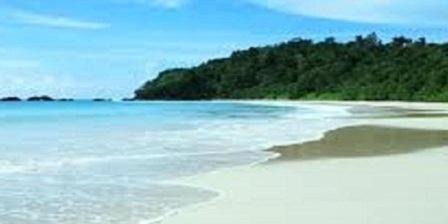 pulau bengkaru aceh singkil