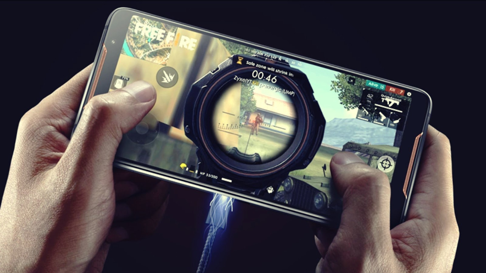 Hp Gaming 1 Jutaan Tertangguh Tahun 2019 Melahap Semua Jenis Game