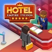 Hotel Empire Tycoon – Idle Game Manager Mod Apk