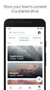 google drive mod apk for android