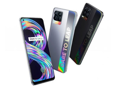 Realme 8 Price in Bangladesh & Full Specifications