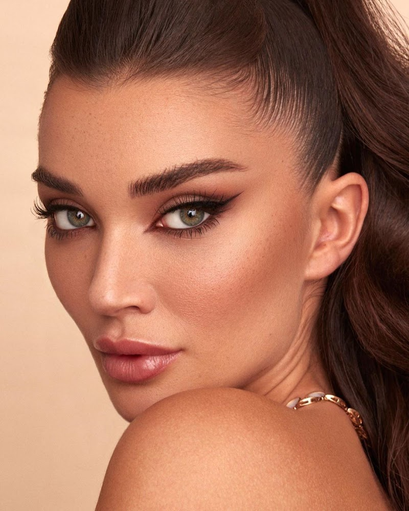 Amy Jackson at a Photoshoot -  August 2020 | Celebrity Photos Daily