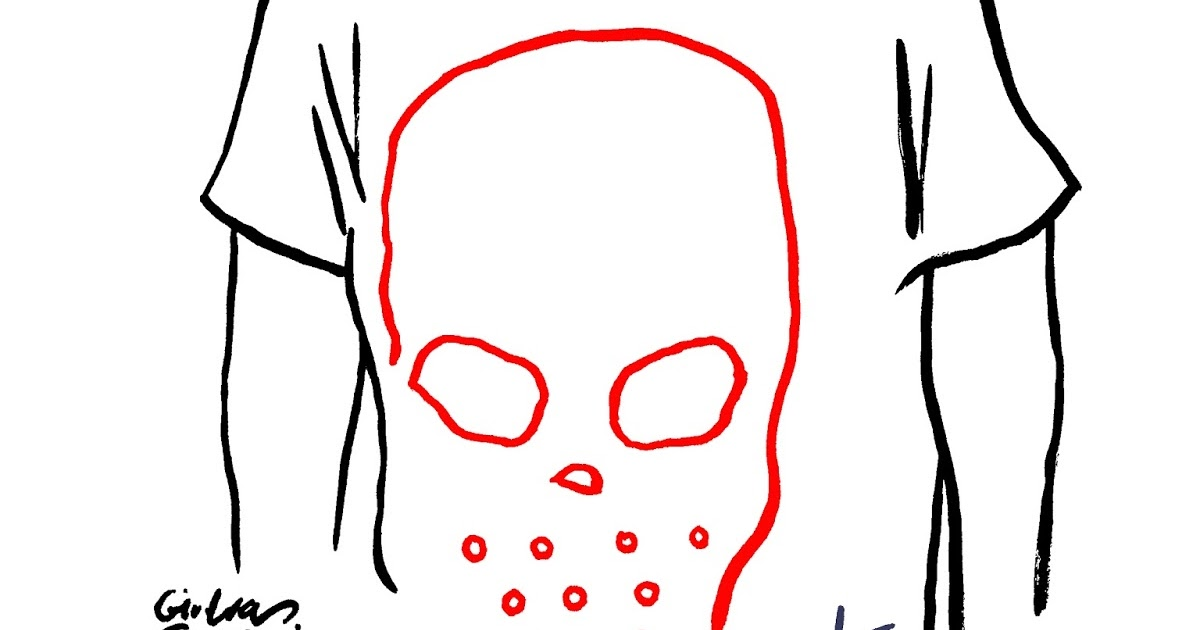 Channeldraw: Am I now to be hands of my torturers? # ...