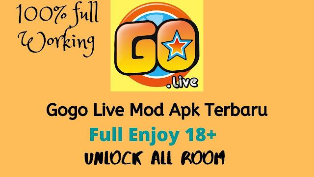 Download Gogo Live Mod Apk