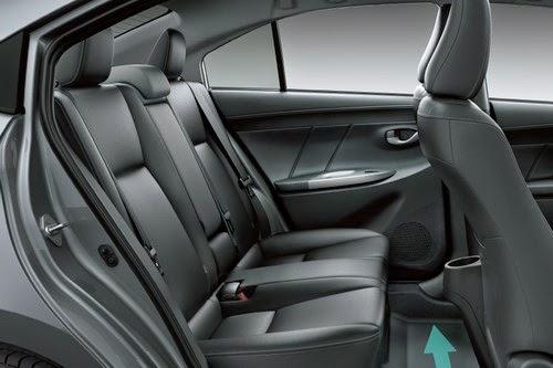 toyota vios 2015 g 3 noi that 2 - Giá xe Toyota Vios G 2016 khuyến mãi tốt nhất Tp Hồ Chí Minh - Muaxegiatot.vn