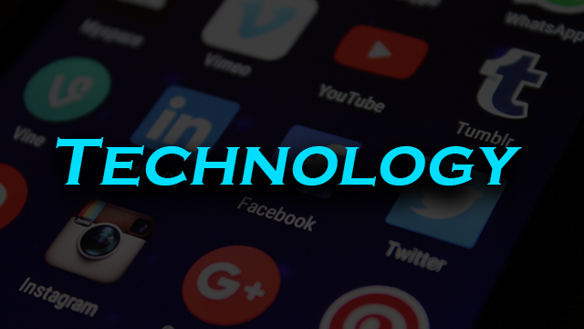 General Knowledge - Technology Section - 1