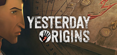Yesterday Origins-GOG