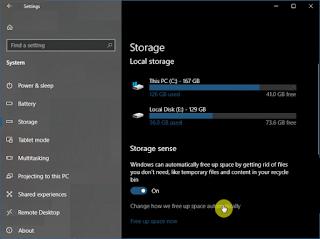 Cara Menghapus Recycle Bin di Windows 10 Secara Otomatis