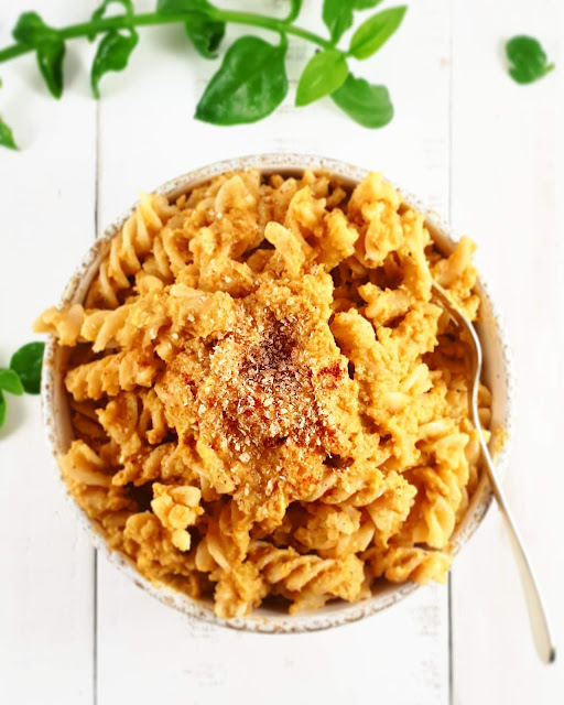 MAC & CHEESE vegan