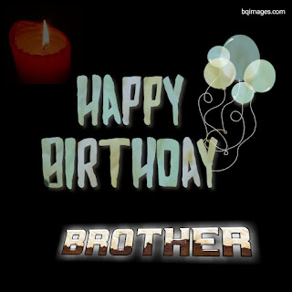 Brother Birthday Wishes Images