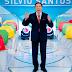 Silvio Santos menospreza Faustão e dispara: 'Está na rua da amargura'
