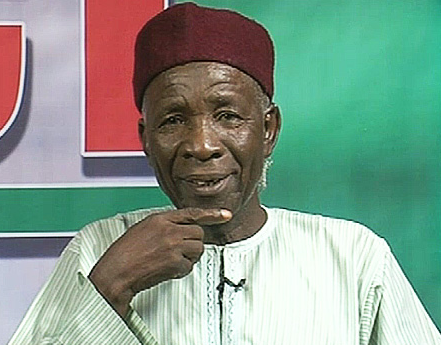 Nigerians are Mourning Buhari's Victory At Tribunal says Buba Galadima