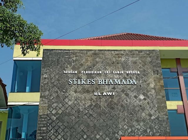 stikes bhamada slawi